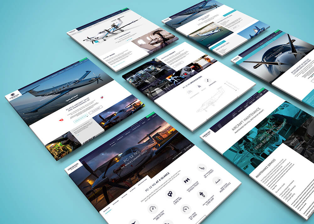 award-winning-aviation-website