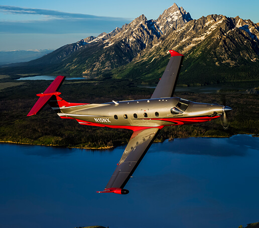 PC-12 NG highest residual value