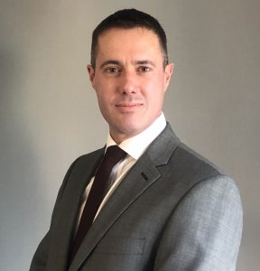 Stuart Locke - Oriens Aviation, General Manager for Maintenance