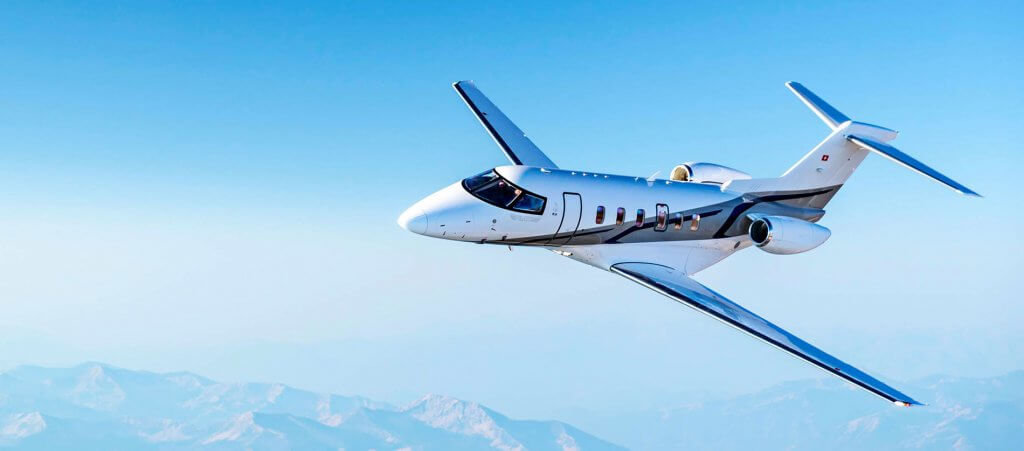 Oriens Aviation expands into Pilatus PC-24 sales and support